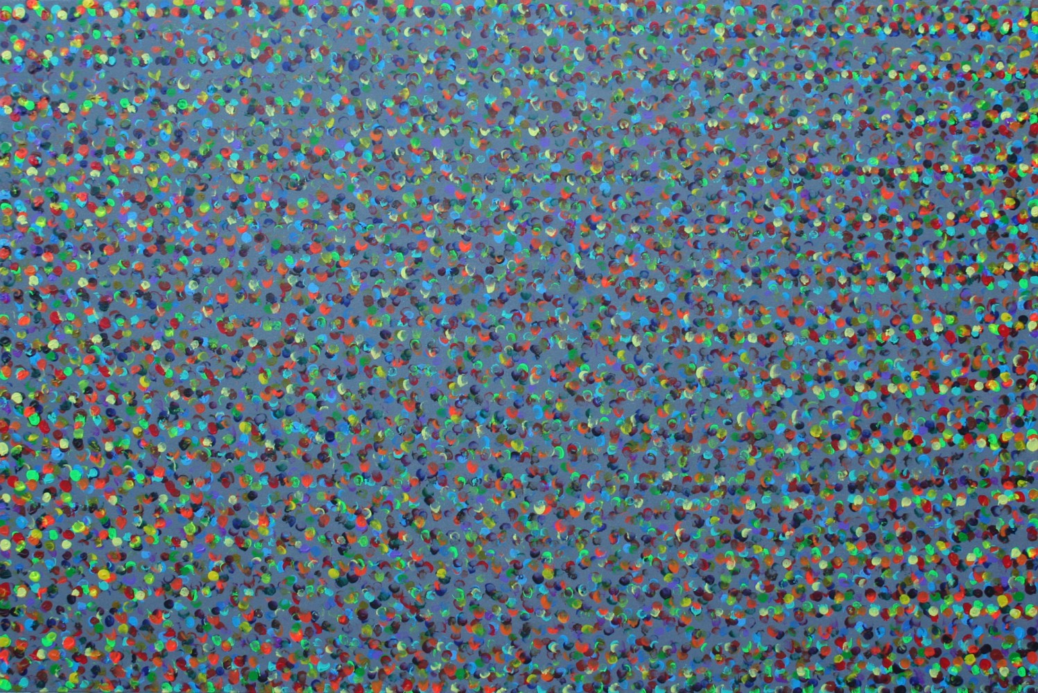 Re M a/d nº 1, 2013. Acrylic on canvas. 80 x 120 cm.
