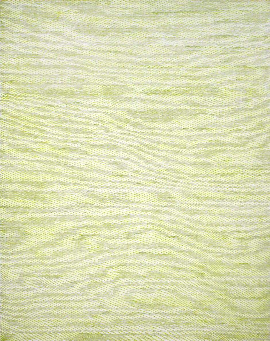 Untitled,  2005. Acrylic on board. 120 x 95 cm.